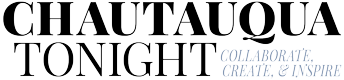Chautauqua Tonight logo