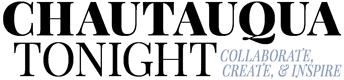 Chautauqua Tonight logo